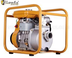 Robin Tipo 2inch (50) da bomba de água a gasolina silenciosa com marcação CE