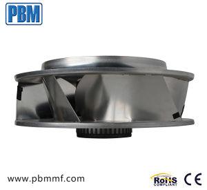 310мм 0~10тока/ШИМ скорости 48В постоянного тока Центробежный вентилятор