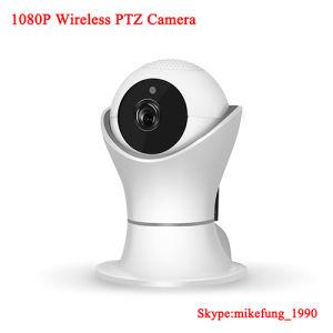 1080P unsichtbare IR LED inländisches Wertpapier WiFi IP-Kamera für Baby-Monitor