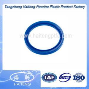Sellos de petróleo del caucho de silicón de la alta calidad para los productos industriales