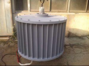 Низкий набор генератора энергии постоянного магнита Rmp 50kw 380V/420V Pmg