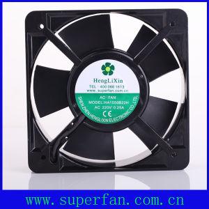 150*150*50mm AC van de Fabrikant Shenzhen Industriële Ventilator