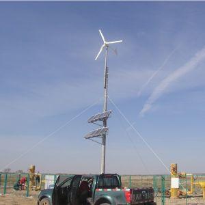 ホーム使用のための2000のワット48V/96V AC風のタービン・ジェネレーターモーター