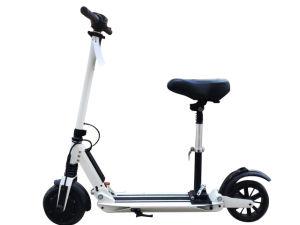 Le Président de la musique Scooter électrique / Bluetooth APP Scooter électrique pliant