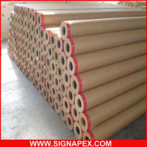 Scrim altamente brilhante lona de PVC Banner Flex