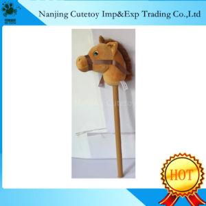 Popular de Juguetes de Peluche caballo Hobby