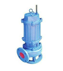 Bomba de esgoto submersíveis (QW)
