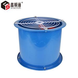 Sf Serien-lärmarmer Strömung-Ventilator