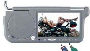 차양판 DVD 플레이어 (S-700UT)