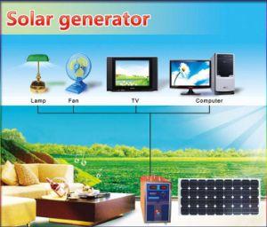 Solargenerator 100w