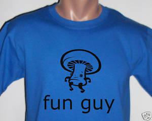 T-Shirt 100%Cotton