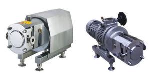Pompe rotative (TRA /TR)