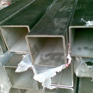 ASTM A213 Tp 304 Roestvrij staal Opgepoetste Buis