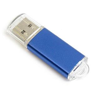 ロゴの印刷(金属013)を用いる方法金属USBのフラッシュドライブ