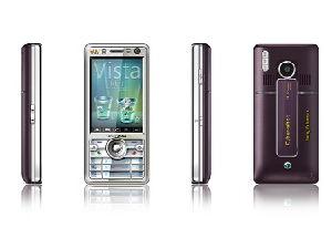 De mini Dubbele Telefoon van de Bar van Kaarten SIM (M9158)