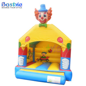 Feliz Clawn Gorila inflable