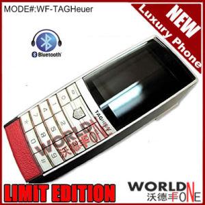 Telefono mobile di lusso