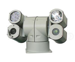Multi - vul de Camera van het Lichte Voertuig PTZ IP
