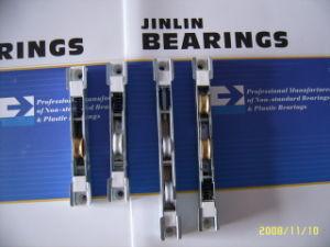Jinlin ou de la porte de la fenêtre Jeu de rouleaux