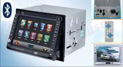 자동 DVD+GPS (SC650BT)