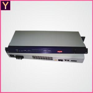 16E1+1000M PDH Multiplexer19 LED TV