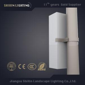 IP66 Sistema de energía solar Calle luz LED Lista de precios (TYN SX-LD-15)