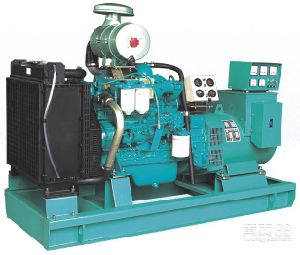 学校のためのYc6mk420L-D20 Yuchaiのディーゼル発電機