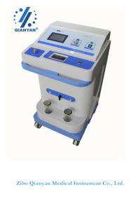 直立したAutohemotherapy医学オゾン発電機(ZAMT 80B標準)