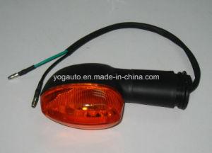 Partes do motociclo, indicador de motocicleta, Winker lâmpada, a Yamaha Crypton-T110