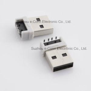 Разъем USB 2.0 Водонепроницаемые типа