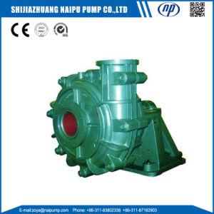 Bomba de Shijiazhuang Pesado de OEM de fábrica de processamento de mineração de cobre 10X8 Bomba de chorume
