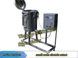 小規模の滅菌装置のオートクレーブ