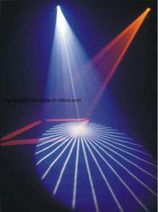90W LED Moving Head Gobo Light