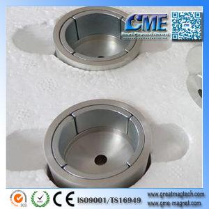 Accoppiamento di azionamento di dispositivo di accoppiamento di azionamento magnetico del motore