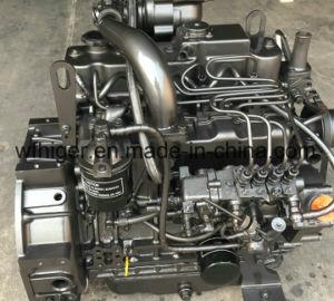 De Dieselmotor van de Technologie van Yanmar