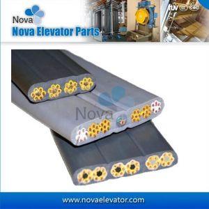 Электрические компоненты: Tvvb плоский кабель для элеватора соломы