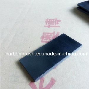 Altura da Palheta de grafite de carbono puro para Bomba de Vácuo Rietschle TR41DV(50)