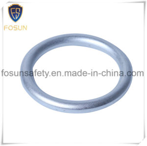 Anello a D ad alta resistenza dell'acciaio legato con l'alta qualità