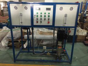 Filtro da Treatment&Water dell'acqua di osmosi d'inversione
