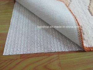 Циновка высокого качества положенная в основу ковром Anti-Slip