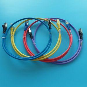 UTP OEM/ F-UTP CAT6 Snagless/Cable LAN Cable Cable de conexión de red