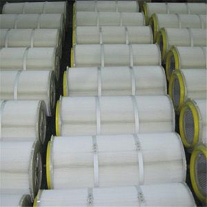 Het plastic Industriële Stof van GLB voor de Patroon van de Filter