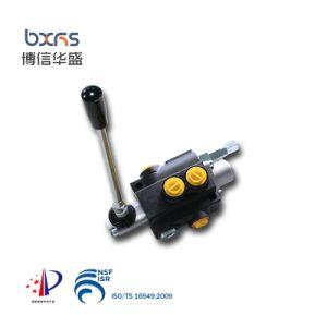 Monobloque Manual P40 la válvula de control direccional hidráulico máquina agrícola