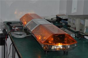 Roter Röhrenblitz Lightbar (TBD02326) der Serien-Tbd02 des Blau-LED