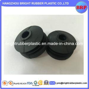 Ts16949 personnalisé à la poussière en caoutchouc flexible/à soufflets