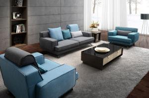 ensemble de canap en tissu de salon de salon moderne hc1407a - Salon Moderne Entissu