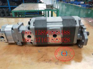 Autocarro con cassone ribaltabile di KOMATSU Pump705-95-07120 per il camion HD785-7
