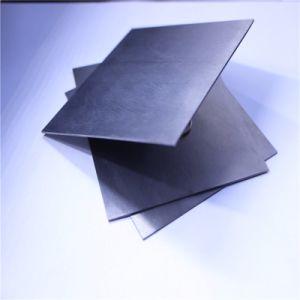 De Staaf van het Carbide van het wolfram in Voorraad