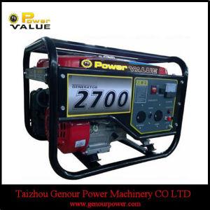 2Квт Китай производитель генераторов генератор с воздушным охлаждением