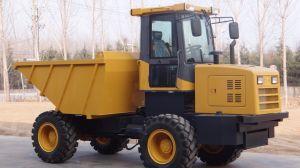 De recentste VoorVrachtwagen Van uitstekende kwaliteit van de Kipwagen 7.0ton